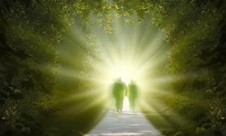 Chiste: Cómo Casarse En El Cielo