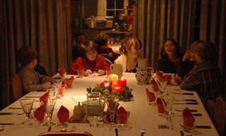 Espero Que Nos Juntemos Pronto Por Vísperas De Navidad...
