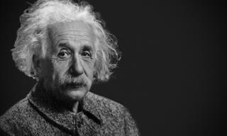Como Albert Einstein Cambió El Mundo Para Siempre