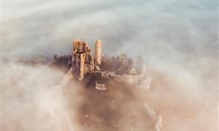 15 Imágenes Que Parecen Ser De Un País Mágico y Místico