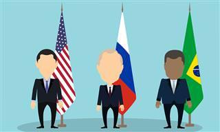 Este Chiste Comienza Con 3 Políticos Reunidos