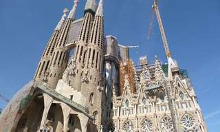 ¡Un Imponente Edificio Que No Te Puedes Perder!