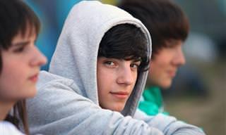 10 Frases Que Un Adolescentes No Debería Escuchar
