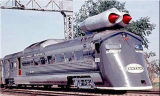 10 Modelos De Tren Que Te Dejarán Sin Palabras