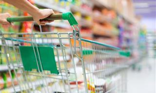 5 Reglas Para Mantenerte Saludable Al Hacer La Compra