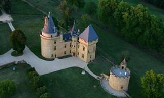 30 Hermosas Locaciones Francesas Que No Puedes Perderte