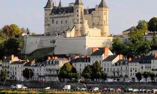 Los 10 Más Increíbles Castillos De Francia