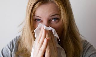 Guía Para Aliviar Un Resfriado En 24 Horas