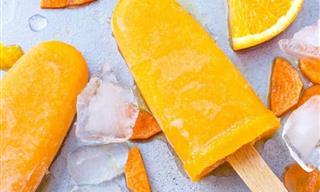 7 Postres Que Puedes Preparar Con Frutas