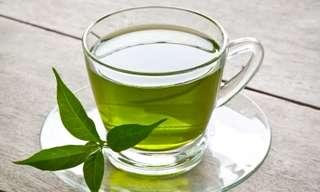 Las Maravillas Del Té Verde