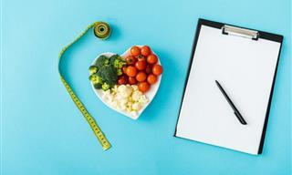 Una Dieta Baja En Proteínas Es La Clave Para La Salud Del Cerebro