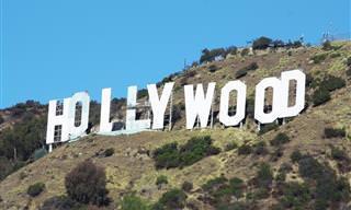 Test: A Cuál Famosa De Hollywood Te Pareces Más