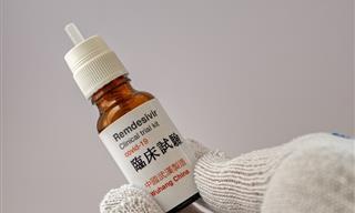 El Medicamento Anti Viral Que Podría Frenar El Covid-19