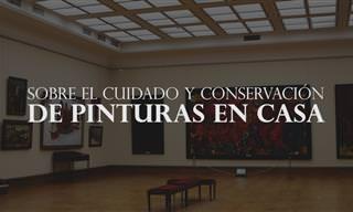 Video: Cómo Cuidar Tu Colección De Arte