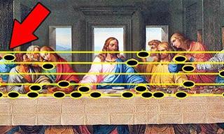 Pinturas Famosas Ocultan Estos 10 Misterios