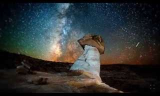 Toda La Belleza De Nuestro Planeta En Un Video