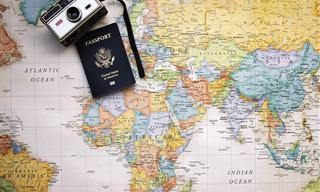 Test Te Decimos Tu Destino Turístico Para Pasar Tus Vacaciones