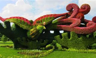 8 Espectaculares Jardines Donde Puedes Olvidarte Del Mundo
