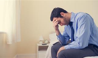 La Depresión Puede Estar Vinculada a La Inflamación