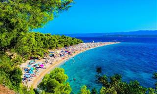 12 Islas Increíbles En Croacia Para Visitar