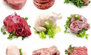 Interactivo Para Los Amantes De La Carne: 9 Recetas