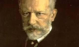 Caja Musical: Lo Mejor Del Gran Tchaikovsky