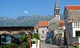 12 Sitos Recomendados Para Visitar En Montenegro