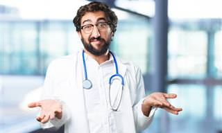 Un Doctor Recibe Una Rara Petición De Un Paciente