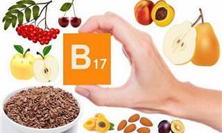 La Importancia De La Vitamina B17 En Pacientes Con Cáncer