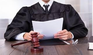 Este Chiste Comienza Con Un Granjero Ante El Juez