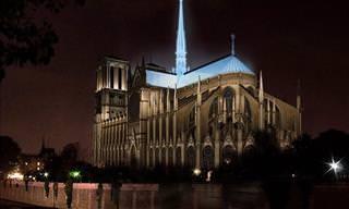 7 Propuestas Para Reconstruir Notre Dame