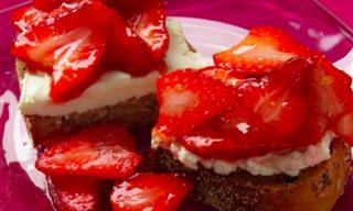 6 Snacks Sanos Para Comer Sin Remordimiento