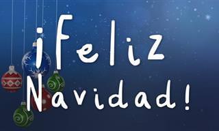Video: Fe, Esperanza y Amor Durante Esta Navidad