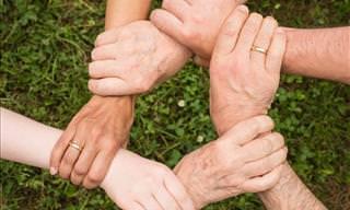 11 Grandes Beneficios Que Las Amistades Traen a Tu Salud