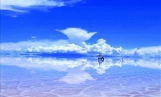 Una Colección De Increíbles Fotografías De La Tierra