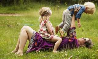 El Mejor Regalo Para Las Madres En Su Día