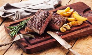 Señales De Tu Cuerpo Al No Digerir Bien La Carne