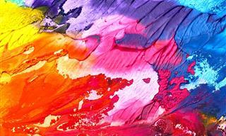 9 Colores Con Significados Distintos Alrededor Del Mundo