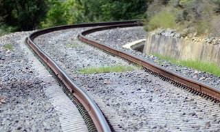 No Te Imaginas Las Cosas Que Se Ven En Un Tren