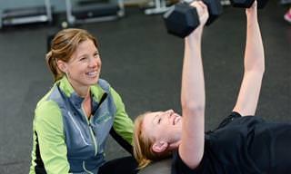 Los 8 Mitos Más Comunes De Fitness