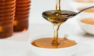 Los 7 Beneficios De Tomar Miel Cada día