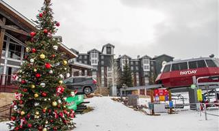 Las Mejores Ciudades Para Celebrar La Navidad En América Del Norte
