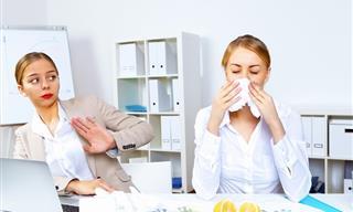 Consejos Para Prevenir Los Resfriados