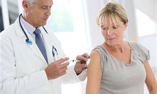 8 Motivos Importantes Para Estar Al Día En Tus Vacunas