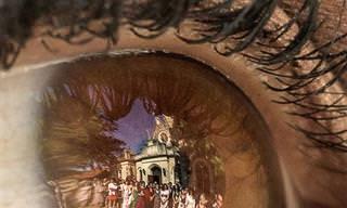 Peter Adams: Capturando Momentos a Través De Los Ojos