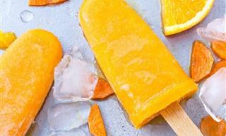 5 Postres Que Puedes Preparar Con Zanahoria