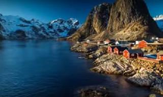Noruega: El Archipiélago Lofoten Te Quitará El Aliento