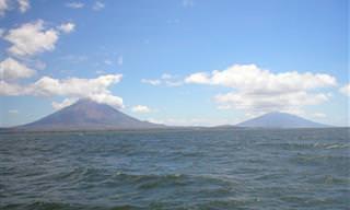 Las Maravillas Volcánicas De Nicaragua