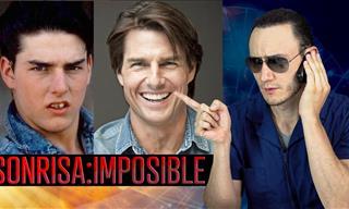 Este Es El Tratamiento Dental Que Ha Recibido Tom Cruise