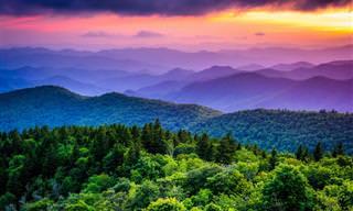 17 Fotos De La Naturaleza Que Parecen Un Cuadro